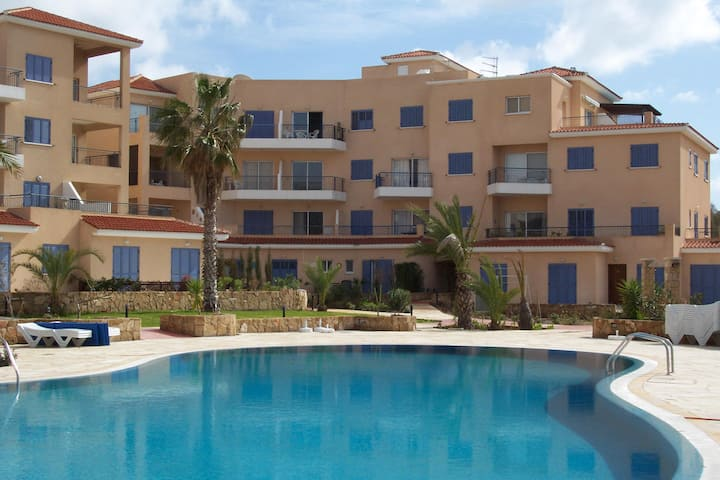 Kings Palace Apartment Paphos, CY