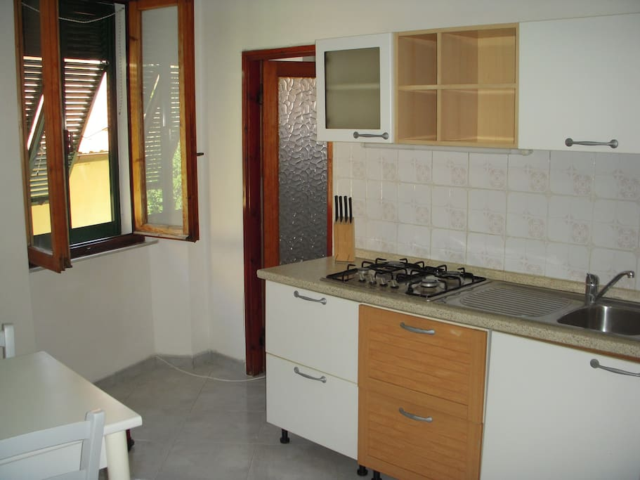 cucina/soggiono
