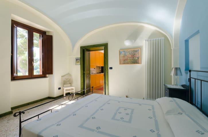Appartamento  Il Mezzadro - Ortona - Huoneisto