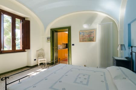 Appartamento  Il Mezzadro - Ortona - Byt