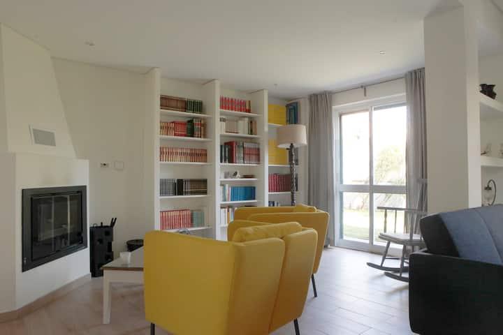 Lisboa Vila Hermosa perfecta para familias