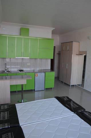 Апартаменты Felicity - Kobuleti