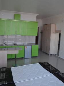 Апартаменты Felicity - Kobuleti - Appartement