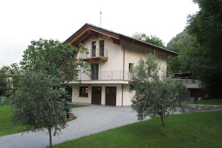 Casa nel Bosco