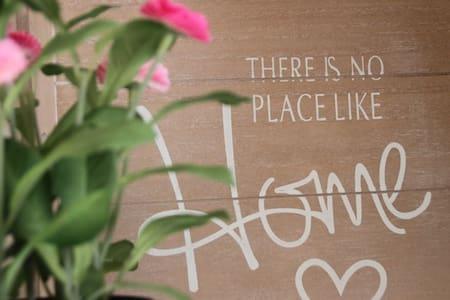 1ª LINEA DE PLAYA APARTAMENTO DE DISEÑO.ROSA - Noja - 公寓