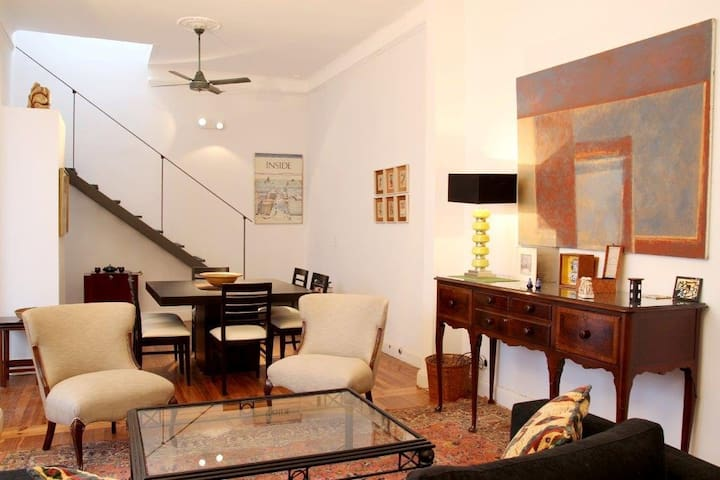 Triplex in Palermo Hollywood - Buenos Aires - Appartement