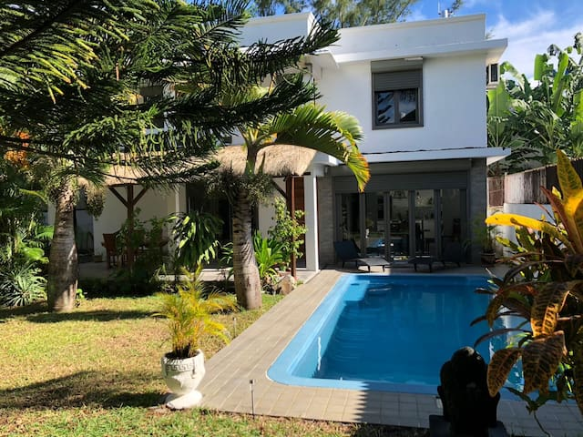 Villa North Coast Trou aux Biches