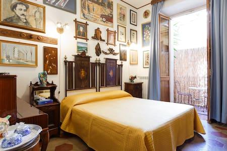 Trastevere Art Room - Rome