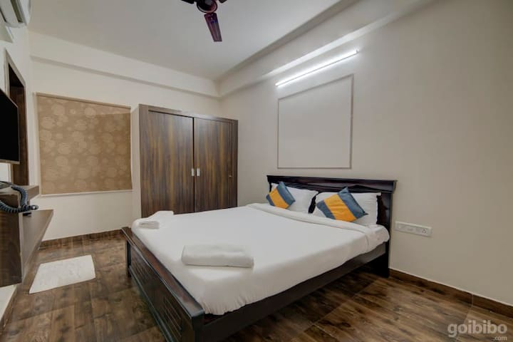 Exclusive Studio Flats with Fully Furnished