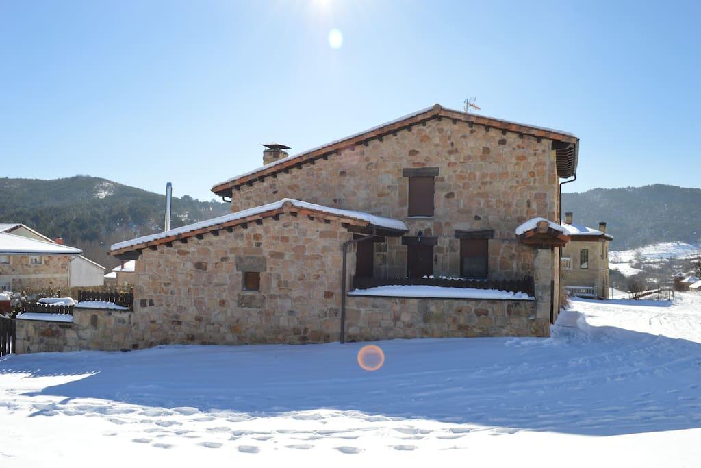 Casa 3 Habit Y Sal 243 N Relajante Houses For Rent In