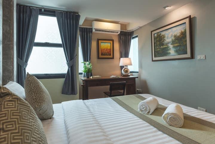Cozy room @Nimman #504
