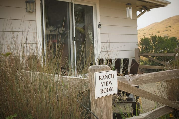 Ranch View Room