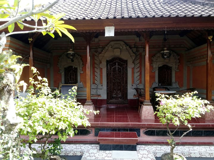 Gandra House Ubud