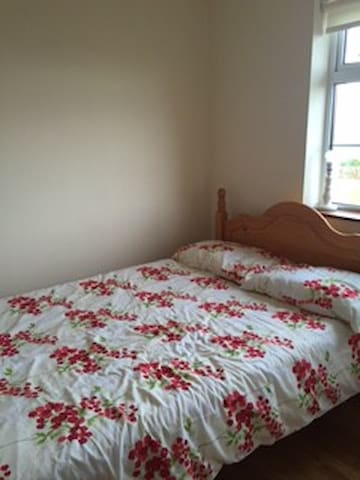 Erris Accommodation Room 1 - Belmullet - Casa
