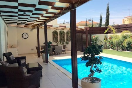 Perfect villa for family holiday - Pyla