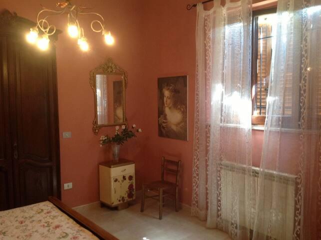 Agosto/Settembre in Umbria (Gubbio) - Scritto - Bed & Breakfast