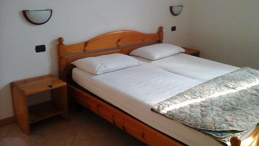 B&B Castellano - Monte Colombo