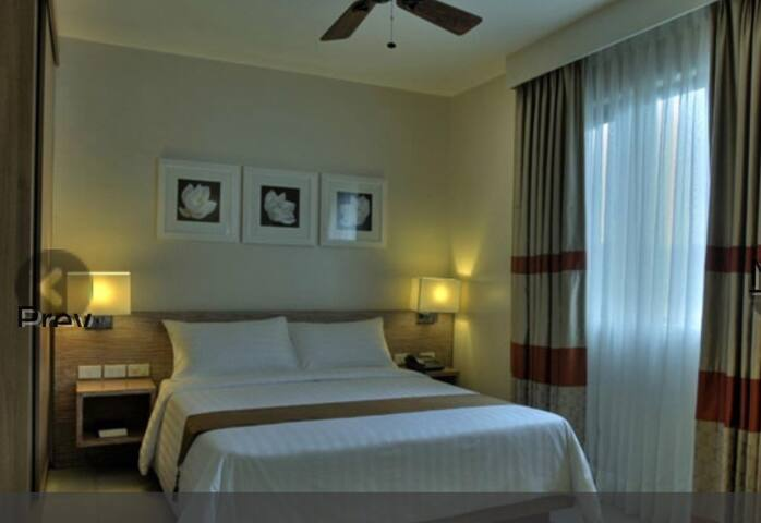 Hotel Units in Azalea Baguio/Boracay - Baguio - Bed & Breakfast