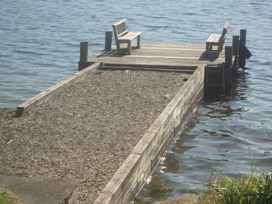 The Main Dock
