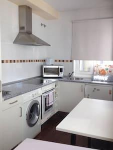 Precioso apartamento en Santiago de