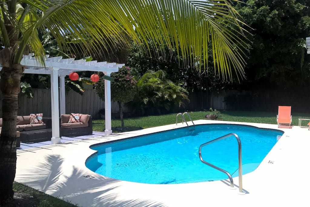 House 500 Steps From The Beach Houses For Rent In West Palm Beach Florida United States