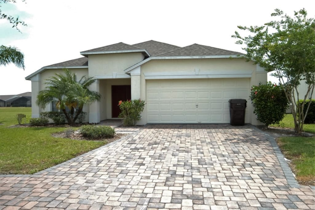 Orlando Vacation Home near Disney Florida
