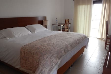 Double-bed room - Vidigueira