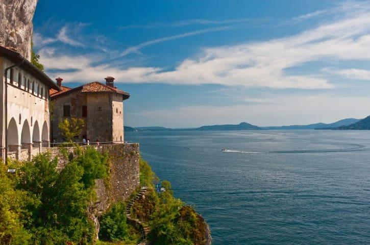 Appartamento Gelsomino - Lago Maggiore