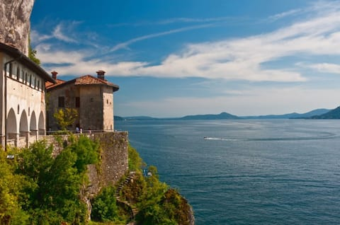 Apartment Gelsomino - Lake Maggiore