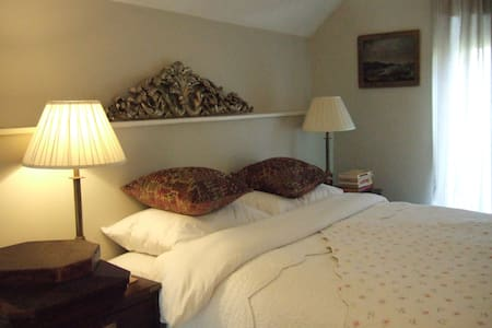 Lovely, peaceful double room - Minchinhampton