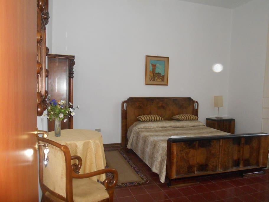Комната во Флоренции 2