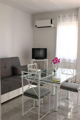 House Gelsomino - Mazzaforno - Apartamento
