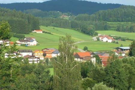 Ruhiger Ort mit Naturgenuss pur - Langdorf - 独立屋