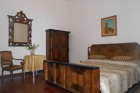 Stanza nella Villa - Флоренция