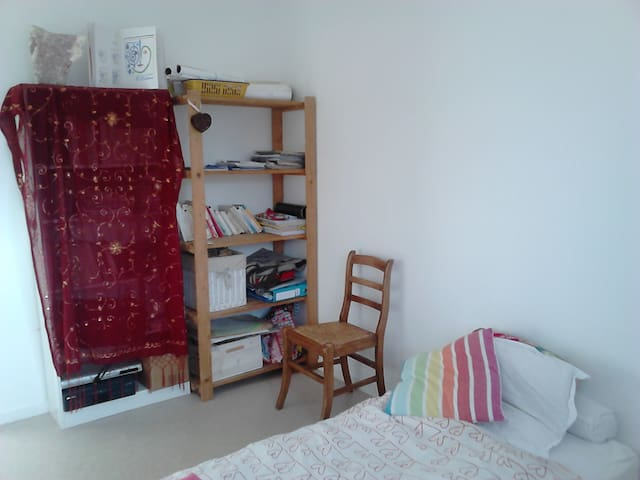 Appartement bord de l'Erdre - Nantes - Appartement