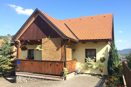 "Vacation Home ""Barbara"" - Donja Stubica - Haus"