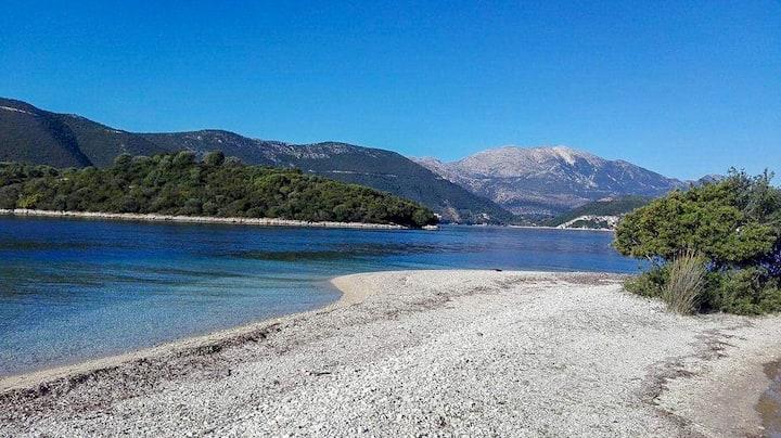 A Lovely Holiday Refuge on Meganisi!
