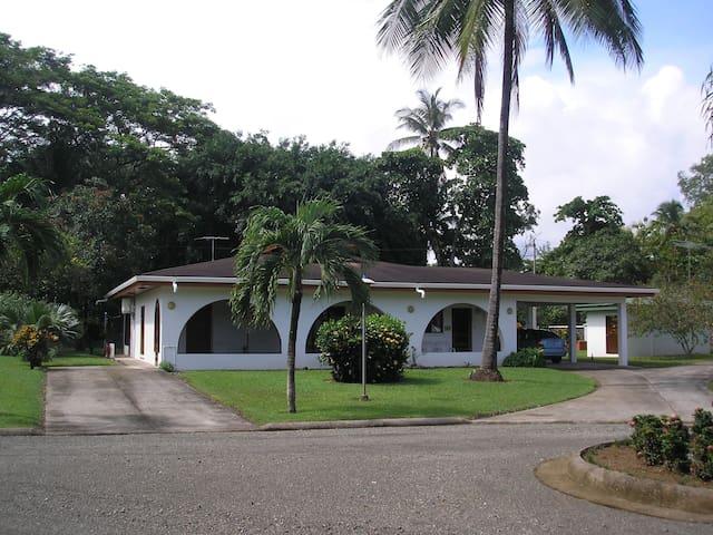spacieux 2 chambres sur la plage - Guanacaste Province - Haus