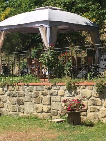 Affitti brevi nel Casentino a pochi  Km da Arezzo