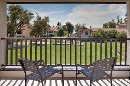 Clear Lake, CA 2 BR Condo (Sleeps 6) - Nice - Kondominium