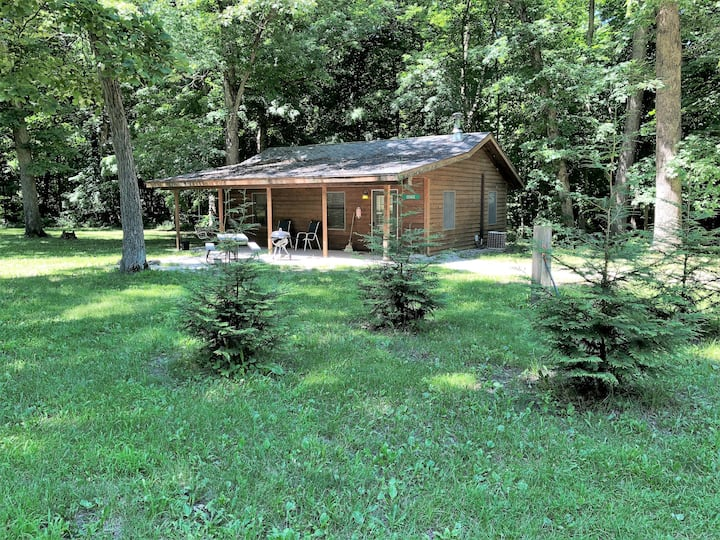 Starved Rock Area Luxury Family Cabin W/Whirlpool