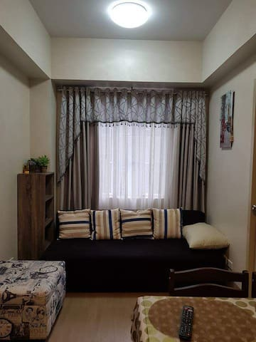 Entire condo to yourself infront SM Manila mall