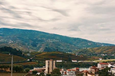 Douro Valley Apartamentos - Peso da Régua