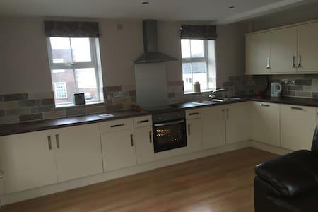Beautiful 2 Bedroom Apartment - Macclesfield - Apartamento