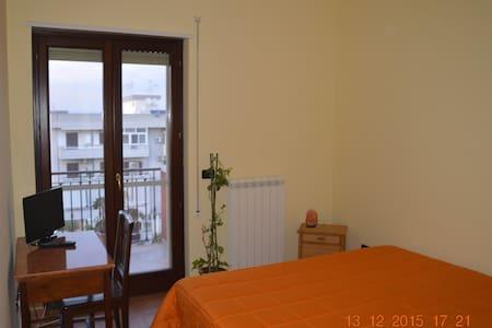 Affittacamere in appartamento - San Giorgio Ionico