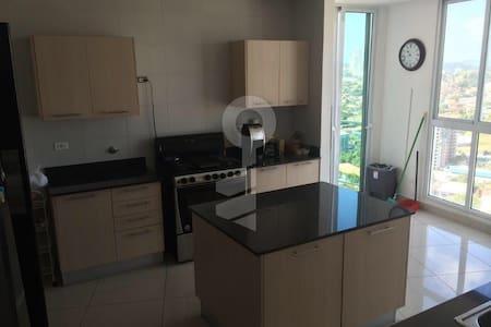 Private room in Beautiful Apartment - Apartment