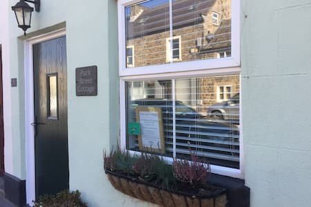 Park Street Cottage Masham