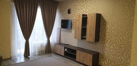 (XVII)Apartment new, in area Riscani.