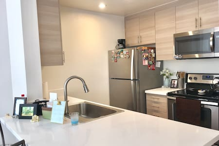 Cozy Downtown Appartamento - サンディエゴ - アパート