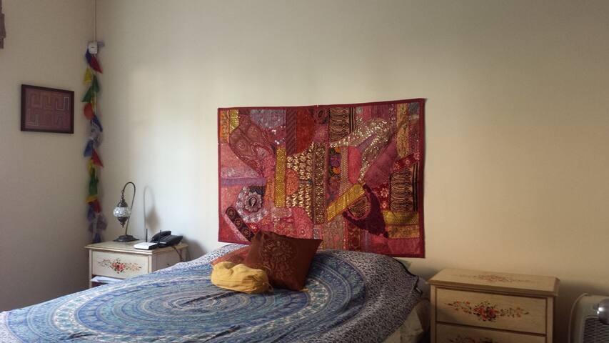 Main room - TV 42´´ WiFi